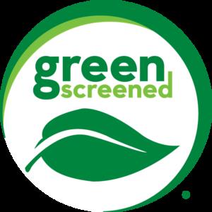 Green Screened