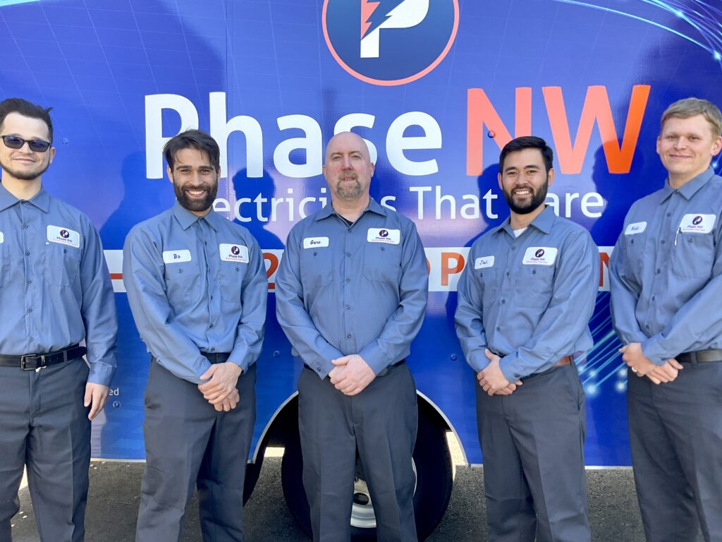 Phase NW Team